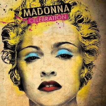 Madonna Runs Out of People to Rip Off, Returns to Marilyn Monroe