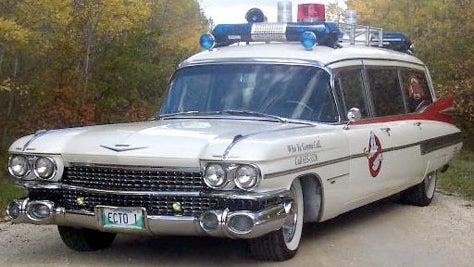 Emergency Medical Transit For The Huge