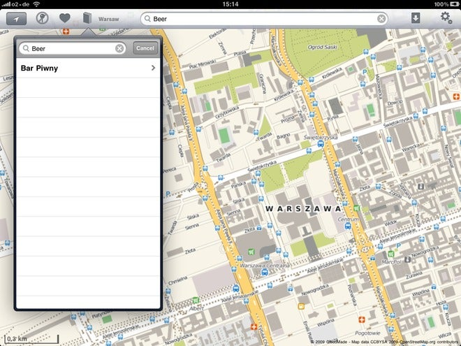 Eight Great Tips For Traveling With the iPad