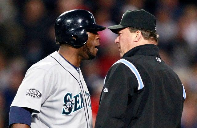 Better Know An Umpire: Gerry Davis