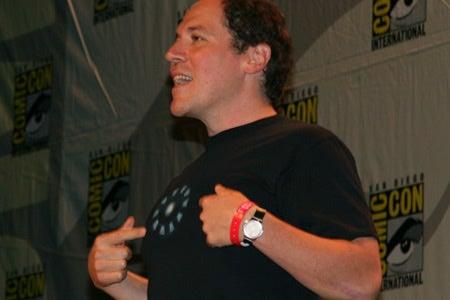 Why Jon Favreau Should Lead The Mighty Avengers