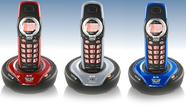 V-Tech V Mix gz 2335 Cordless Phone