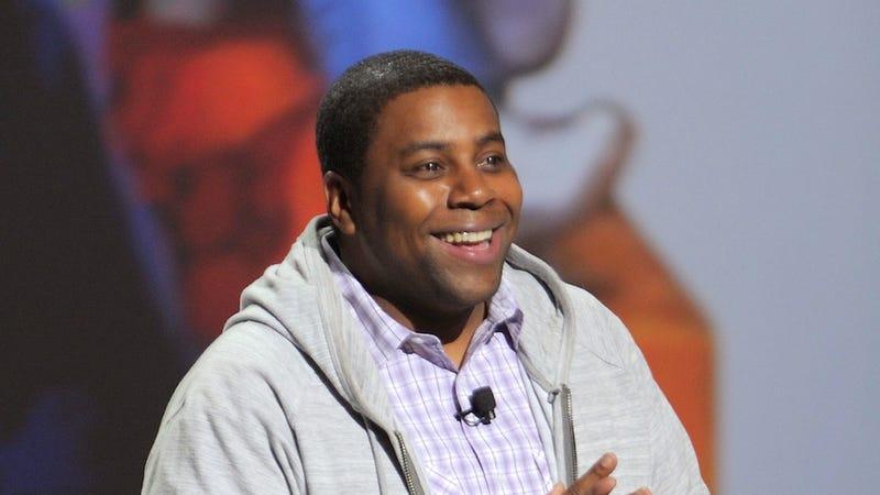 Kenan Thompson Blames Black Women for Lack of Black Women on SNL
