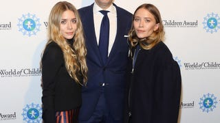 Pop Quiz: Can You Tell The Olsen Twins Apart?