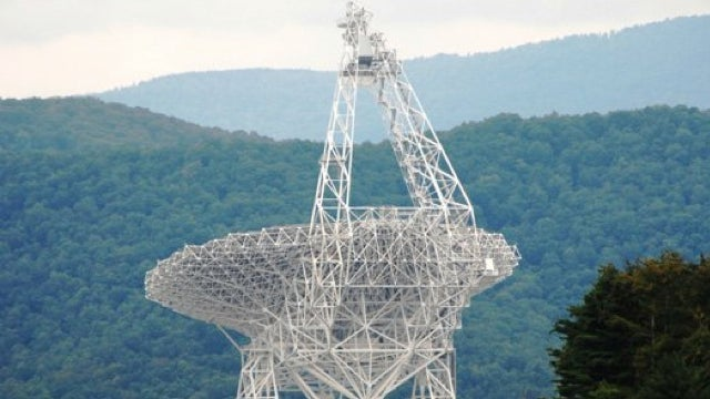 Americans suffering from possibly-imaginary sensitivity to Wi-Fi run for radio-free zone in the hills of Appalachia