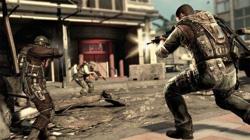 SOCOM 4 Loses Sight Of 2010, Takes Aim At 2011