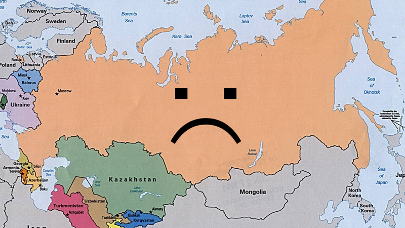 Sorry, Russia! Xbox One Will Launch In Only 13 Countries This Year