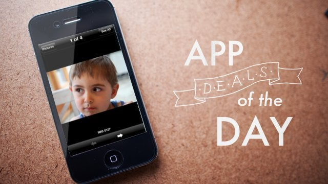 Daily App Deals: Get Air Media Center for iOS for Free in Today's App Deals