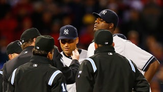 Pine Tar Should Be Fully Legal, And Baseball Is Still Fucking Insane