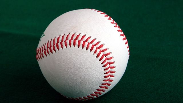 Physics exonerates baseball players' corked bats