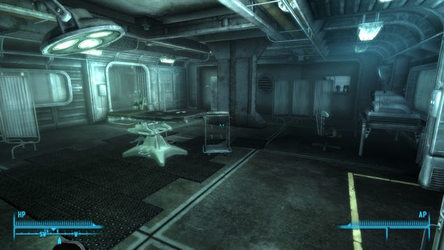 Fallout 3's First Level Does Everything Right