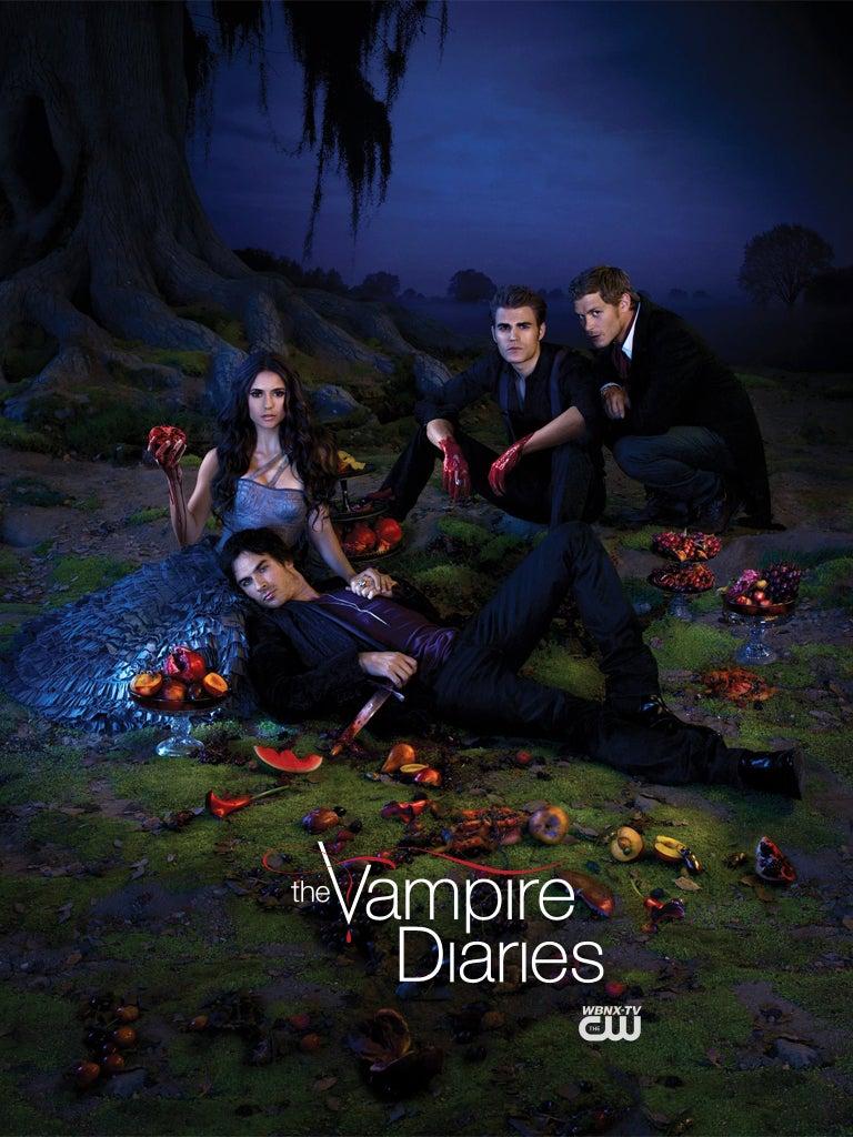 Vampire Diaries Wallpaper Gallery