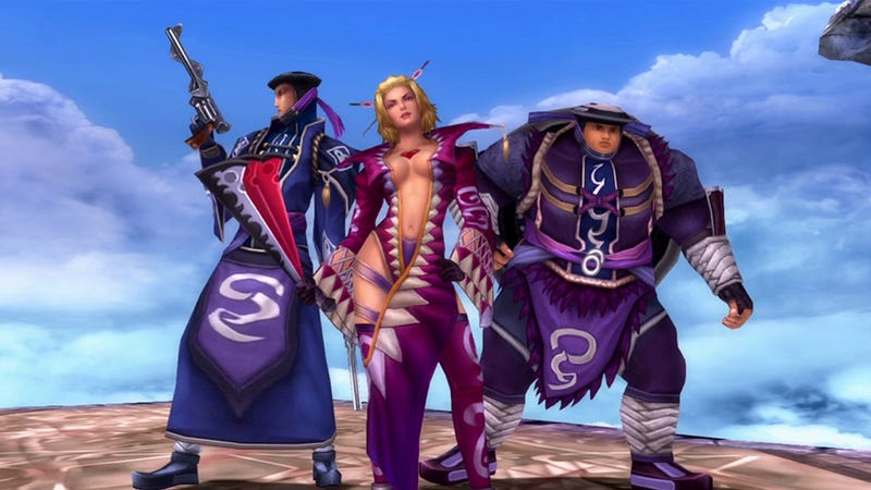 Why Final Fantasy X-2 Holds Such a Special Place in My Heart