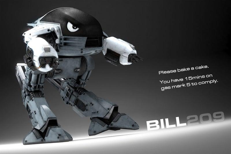 Bullet Blender: The Winners