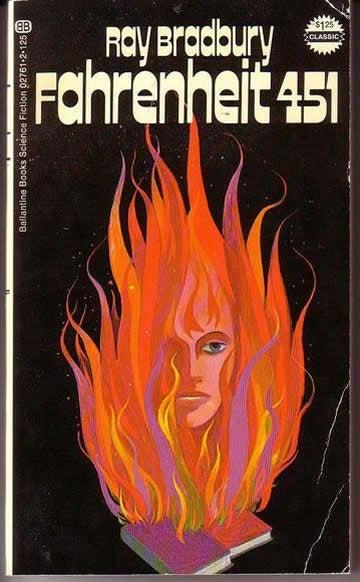 Fahrenheit 451 Gallery