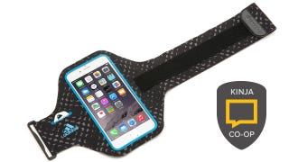 What's the Best Smartphone Running Band?