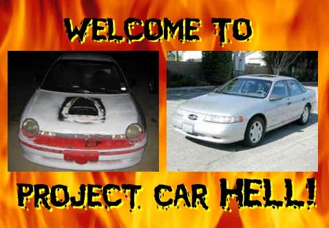 PCH, Front-Drive Detroit Muscle Edition: Turbo Neon or Taurus SHO?