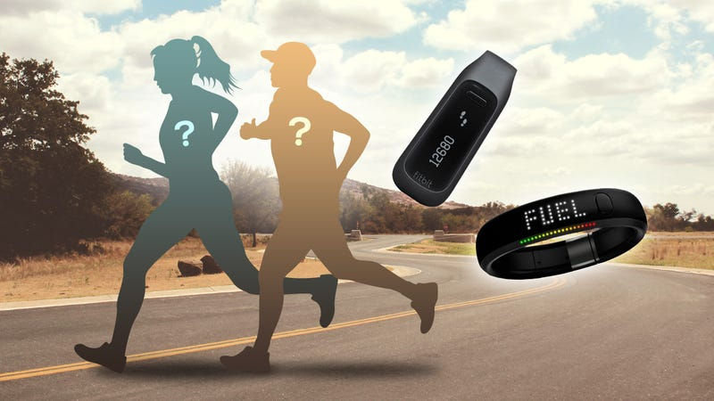 Do You Use a Fitness Tracker?
