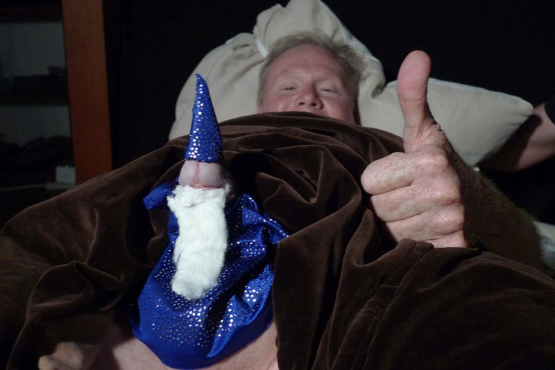 This Man Wants His Penis To Be the Most Famous Penis on Earth (NSFW)