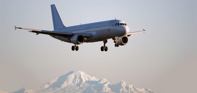 Así era el Airbus A320 de Germanwings estrellado hoy en Fran