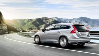 Volvo Canada Sold Way More Wagons Than Sedans In February 2015