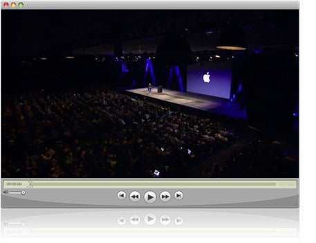 Watch the Entire Macworld 2009 Event
