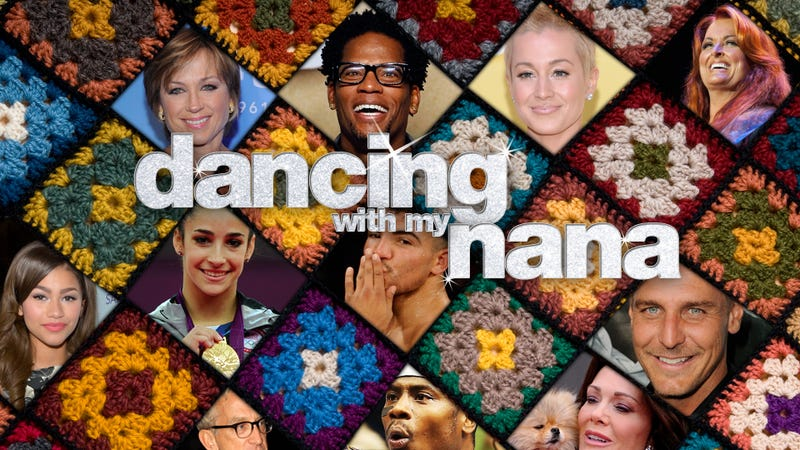 The New Dancing with the Stars Cast: A Nana Weighs In