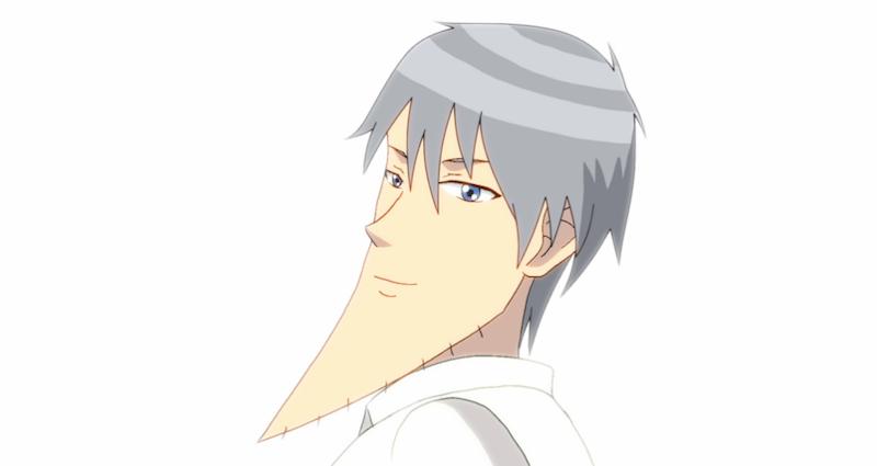 New Anime Trolls 'Boys' Love' Fans With Stupid Art