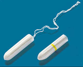 Ten Days In The Life Of A Tampon