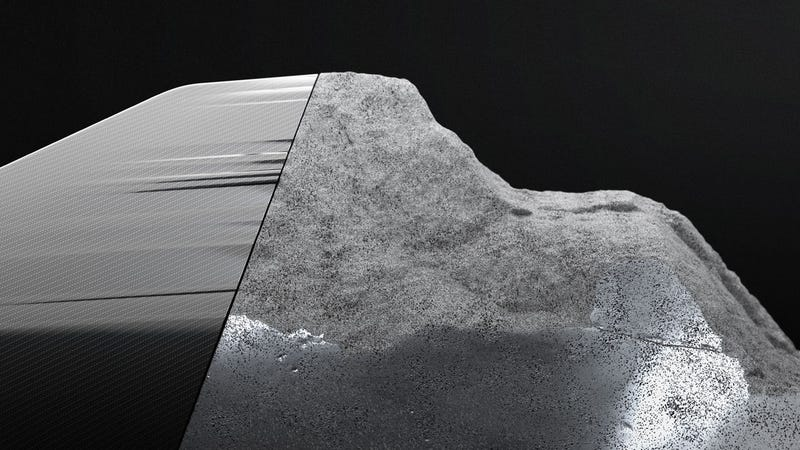 The making of a lava and carbon fiber sofa will mesmerize you to no end