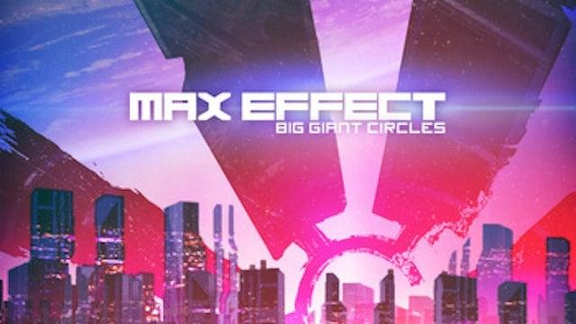 Mass Effect Music-Maker Remixes Mass Effect 1 Music, It Is Rad