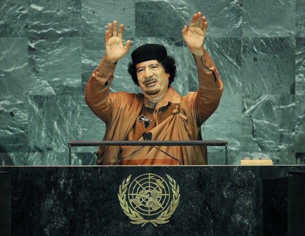URL Shorteners in Peril as Libyan Government Seizes .ly Domain
