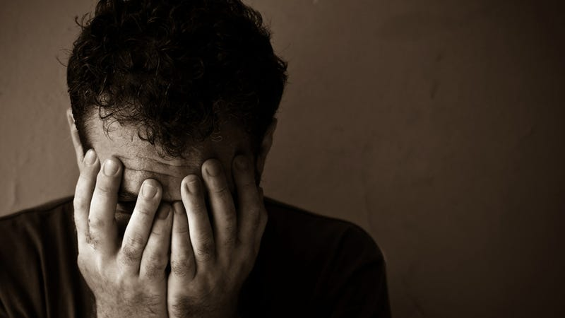 It Might Be Harder to Recognize Signs of Depression in Men