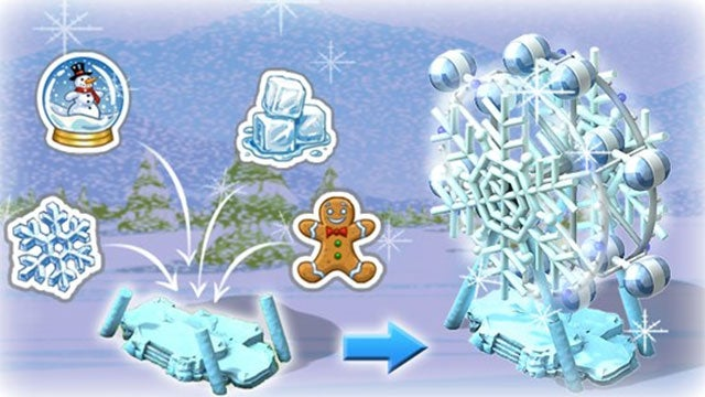 CoasterVille Winter Holiday Quests: Everything You Need to Know