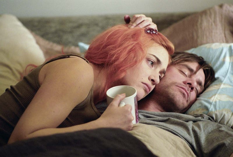 What Would Happen If You Took The New Eternal Sunshine Of The Spotless Mind Pill?