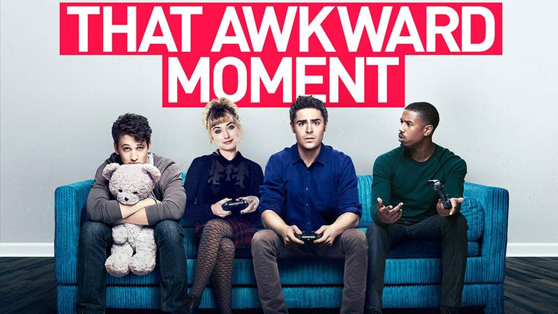 Critics Universally, Viciously, Hilariously Pan 'That Awkward Moment'