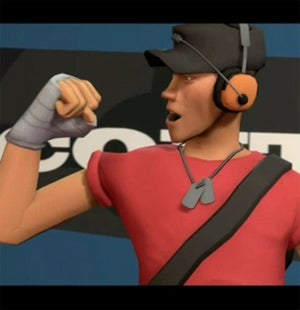 Team Fortress 2 Scout Update Just Around The Corner