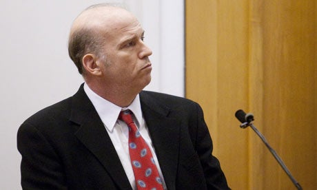 Doctor-killer Guilty of First-degree Murder