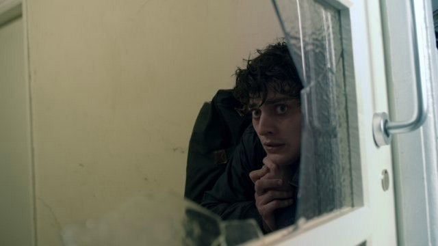 How the Citadel director's real-life agoraphobia turned into a horror movie