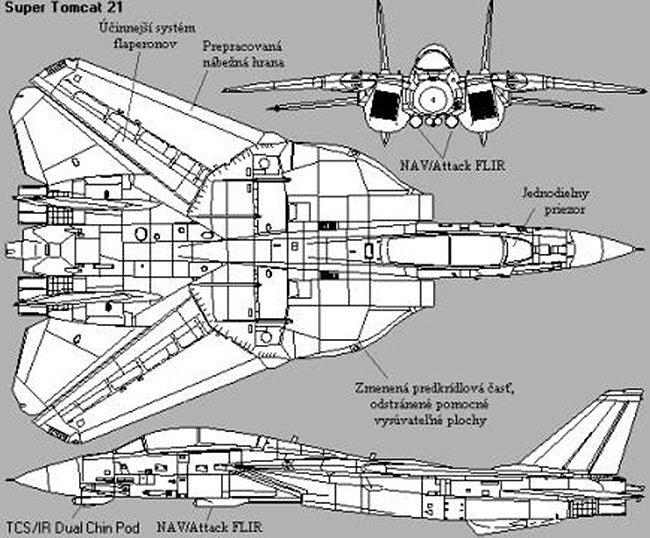 TOP GUN Day Special: The Super Tomcat That Was Never Built
