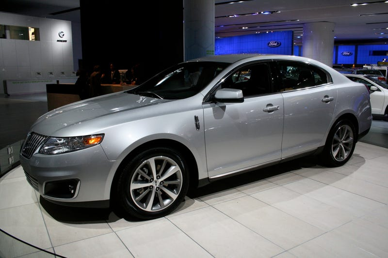 2009 Detroit Auto Show: Top Ten Reveals Of Day Two