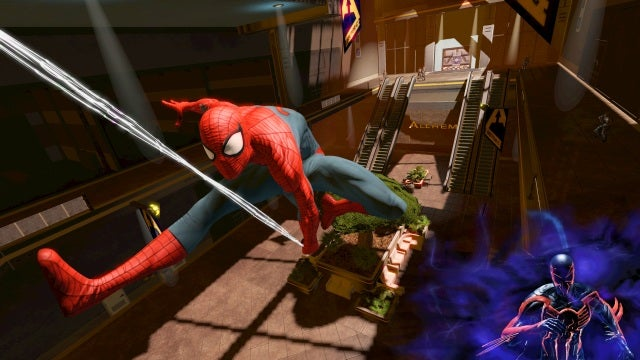 Spider-Man: Edge of Time's Greatest Foe Is the Dreaded Annualization