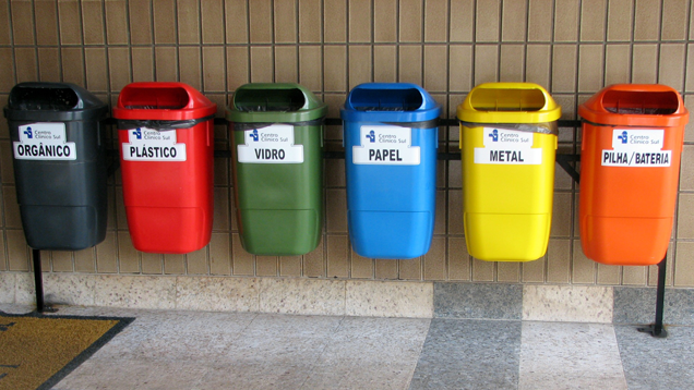 The Surprising Things You Can Recycle or Donate, from A to Z