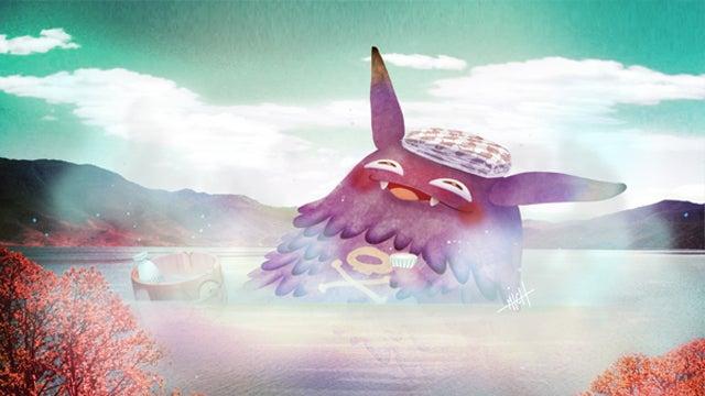 Wild Pokémon, In Their Coolest Form