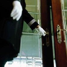 Doormen Never Forget