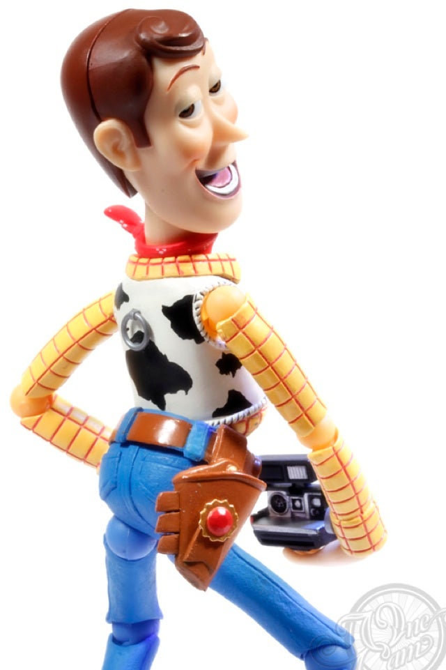 Hentai Woody Is Returning And Going Back on Sale in Japan