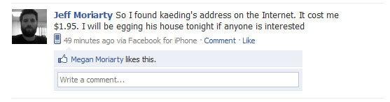Nate Kaeding Suicide Joke Watch