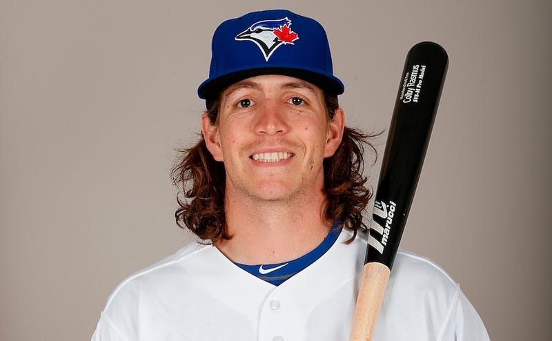 Report From The Future: Colby Rasmus Says His Quotes About John Farrell Were Taken Out Of Context