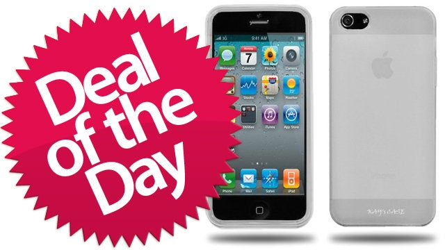 These iPhone 5 Cases Are Your Investment-Protecting Deal of the Day