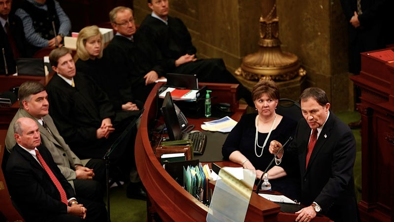 Utah Poised to Achieve Abortion Law Infamy